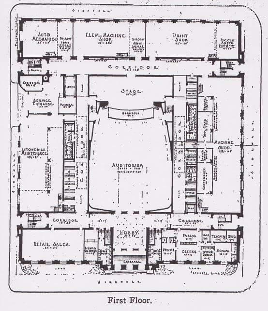 1939 Timken layout page P-1