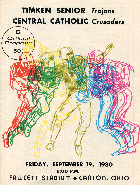 Timken 1980