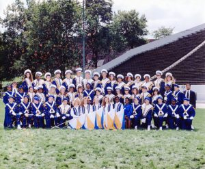 summer 1992 TIMKEN BAND (1)